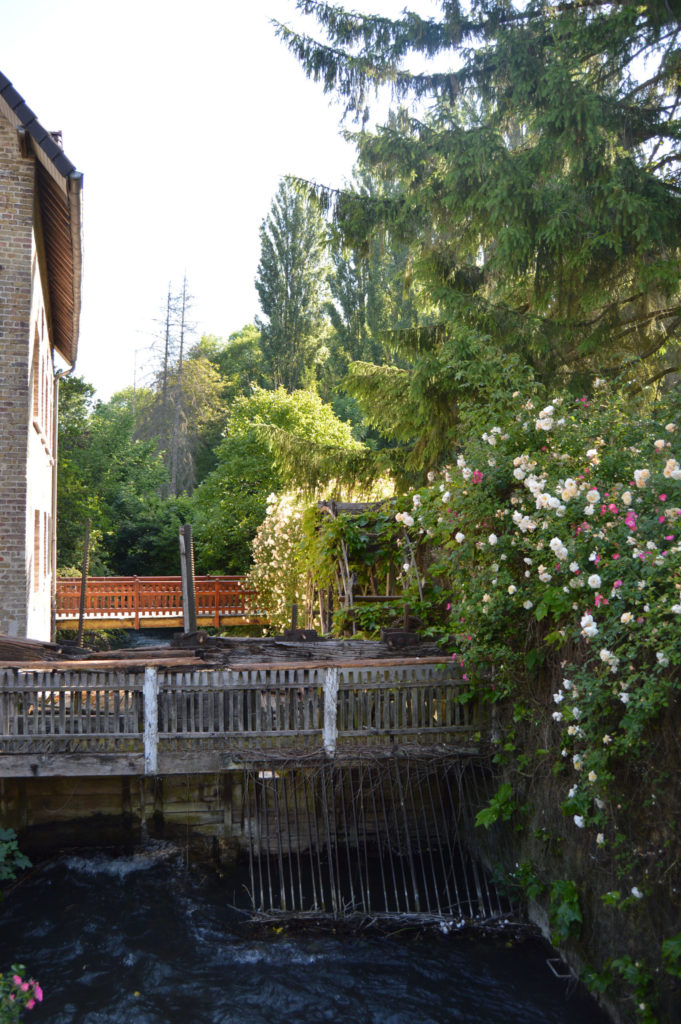 Moulin de Salouël