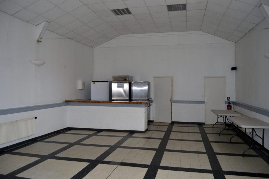 Salle Jean Jaurès